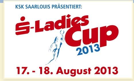 Ladies Cup 2013