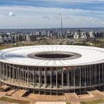 2 Estádio Nacional Mané Garrincha