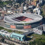 4 Emirates Stadium,
