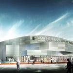 Stved-arena