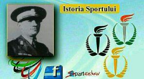 istoria sportului