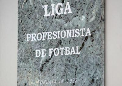 Liga 1 peste cel din Rusia si Portugalia