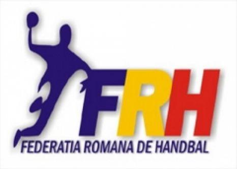 Programul si rezultatele etapei a 13-a la handbal feminin Programul si rezultatele etapei a 13-a la handbal feminin logo
