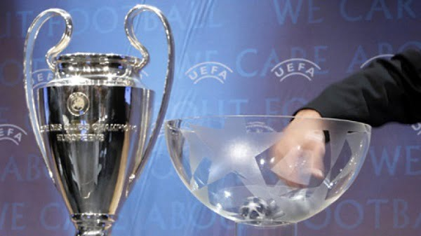 S-au tras la sorți semifinalele Ligii Campionilor S-au tras la sorți semifinalele Ligii Campionilor champions league draw uefa