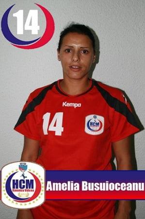 Amelia Busuioceanu
