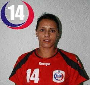 Amelia Busuioceanu s-a înscris în lupta pentru cucerirea titlului de golgheteră a Ligii Naţionale Amelia Busuioceanu s-a înscris în lupta pentru cucerirea titlului de golgheteră a Ligii Naţionale Amelia Busuioceanu1