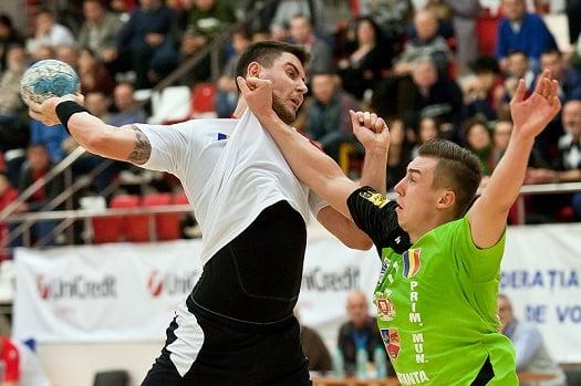 Handbal masculin, Rezultate Cupa României Handbal masculin, Rezultate Cupa României dinamo buc hcm constanta