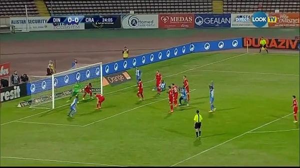Dinamo Craiova Concordia Csu
