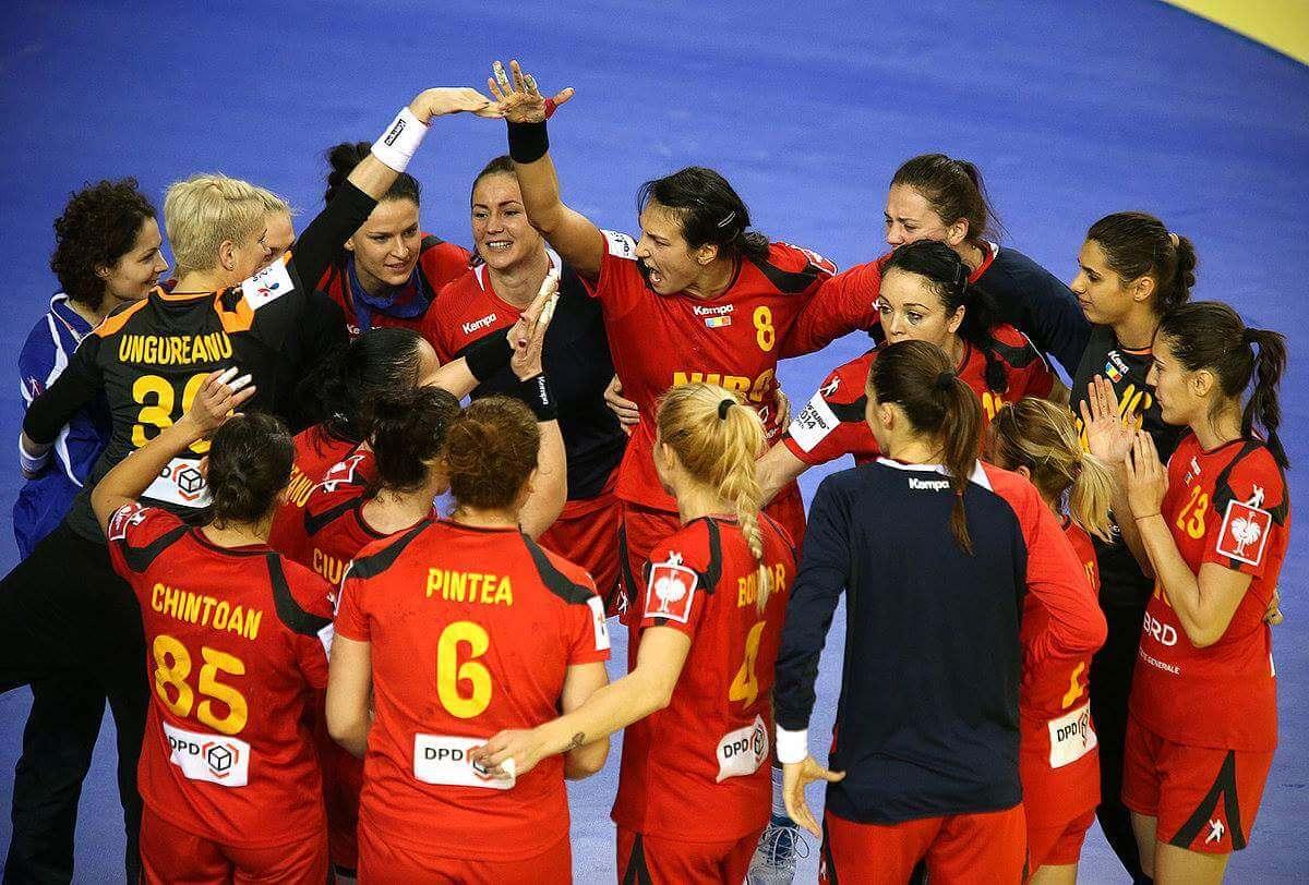campionatul mondial de handbal feminin danemarca 2015 foto Campionatul Mondial de handbal feminin Danemarca 2015 FOTO FB IMG 1449347561426