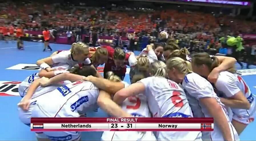 CM Danemarca 2015: Norvegia campioana mondiala inca de vineri! CM Danemarca 2015: Norvegia campioana mondiala inca de vineri! IMG 20151220 1946002
