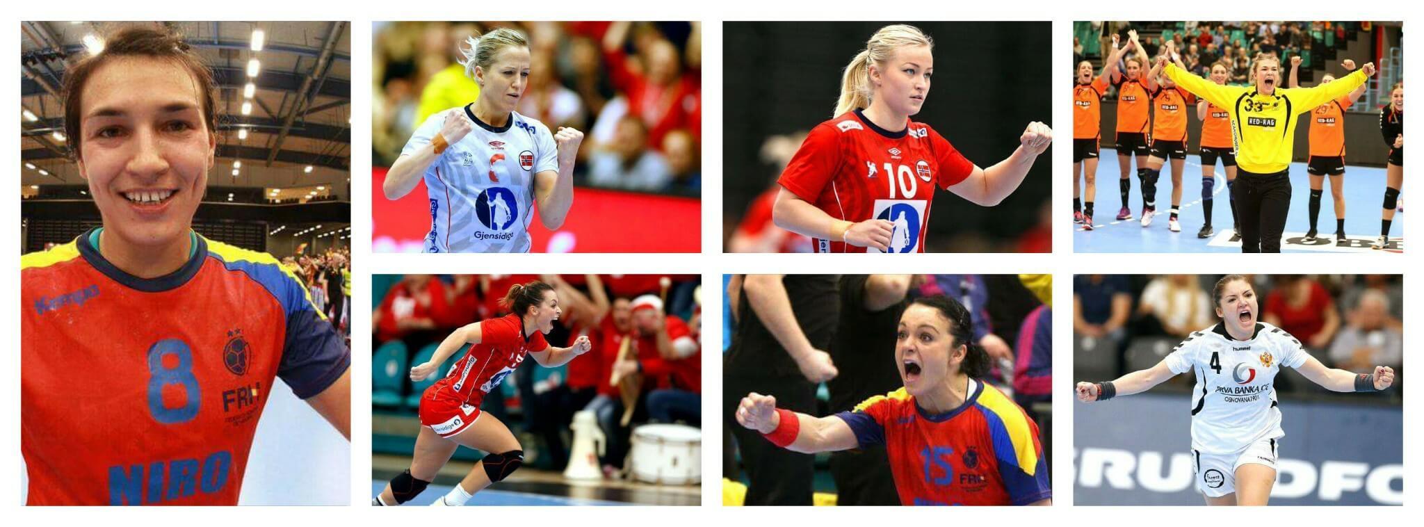 CM Danemarca 2015: All-Star Team CM Danemarca 2015: All-Star Team all star team cm 2015