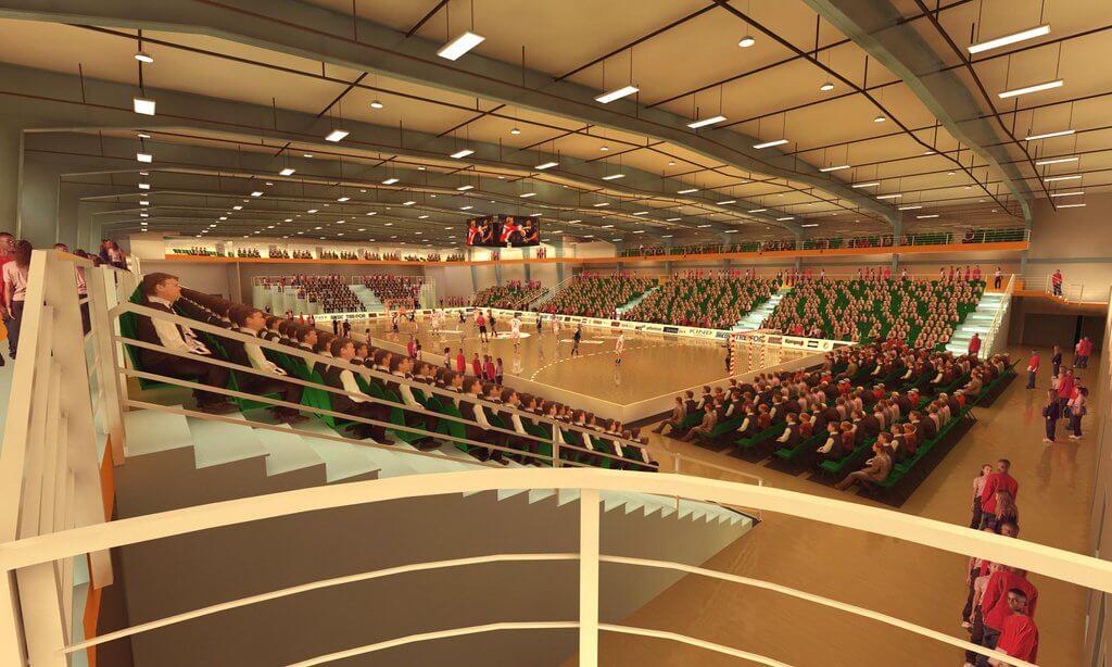 campionatul mondial de handbal feminin danemarca 2015 foto Campionatul Mondial de handbal feminin Danemarca 2015 FOTO image 2015 12 1 20634651 0 trefor arena kolding