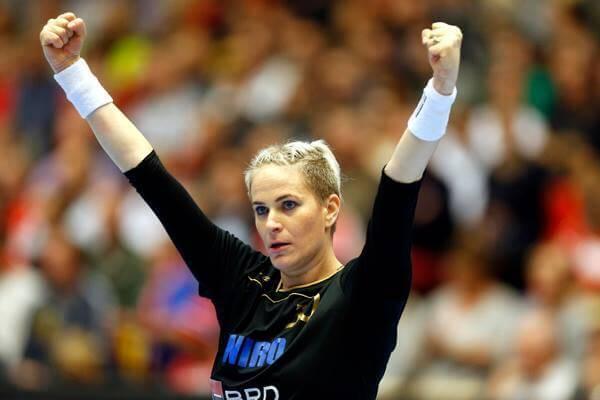 Paula a aparat 11 lovituri de la 7 metri la Campionatul Mondial Paula a aparat 11 lovituri de la 7 metri la Campionatul Mondial paula