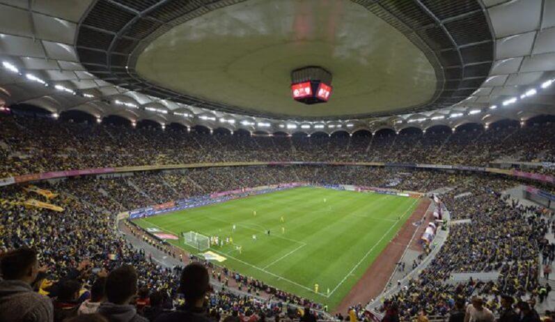 Partida România - Armenia din preliminariile CM 2018, se va disputa pe Arena Națională Partida România – Armenia din preliminariile CM 2018, se va disputa pe Arena Națională arena nationala