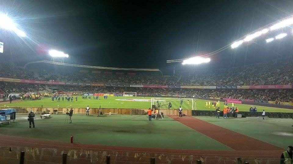 România - Chile se va juca pe Cluj Arena! România – Chile se va juca pe Cluj Arena! cluj arena
