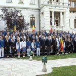 galerie foto:ceremonie de inmanare a drapelului la cotroceni Galerie Foto:Ceremonie de inmanare a drapelului la Cotroceni 13691102 1086713524755212 3845686786475357530 o 150x150