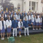 galerie foto:ceremonie de inmanare a drapelului la cotroceni Galerie Foto:Ceremonie de inmanare a drapelului la Cotroceni FB IMG 1469162386044 150x150