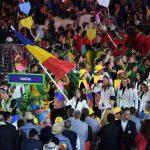 Foto: Ceremonia de deschidere a Jocurilor Olimpice de la RIO Foto: Ceremonia de deschidere a Jocurilor Olimpice de la RIO FB IMG 1470464286616 150x150