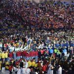 Foto: Ceremonia de deschidere a Jocurilor Olimpice de la RIO Foto: Ceremonia de deschidere a Jocurilor Olimpice de la RIO FB IMG 1470464296354 150x150