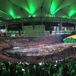 Foto: Ceremonia de deschidere a Jocurilor Olimpice de la RIO Foto: Ceremonia de deschidere a Jocurilor Olimpice de la RIO FB IMG 1470464307995 150x150