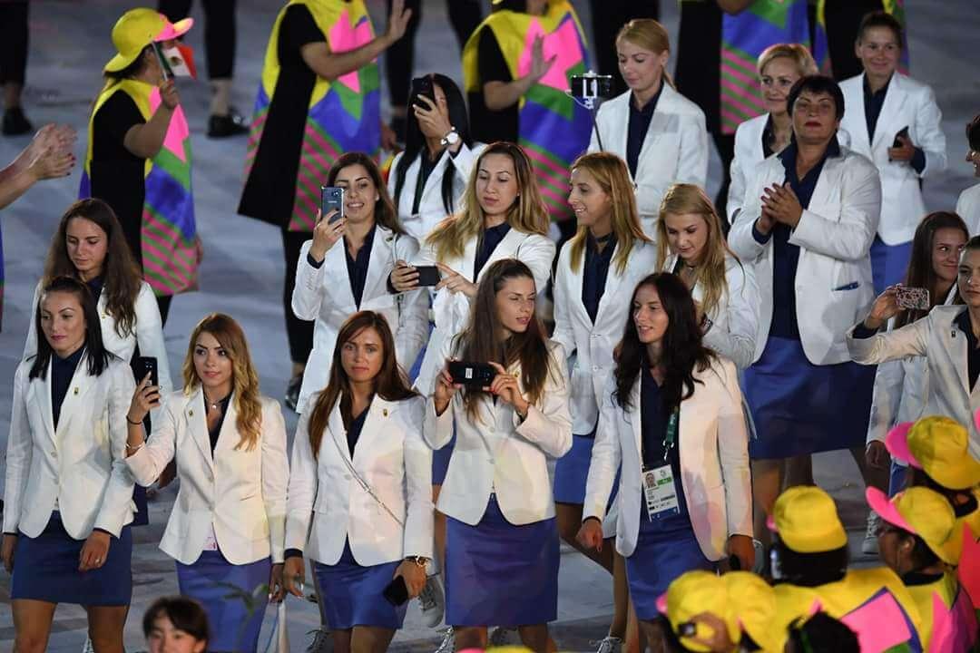 Foto: Ceremonia de deschidere a Jocurilor Olimpice de la RIO Foto: Ceremonia de deschidere a Jocurilor Olimpice de la RIO FB IMG 1470464314516
