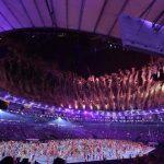 Foto: Ceremonia de deschidere a Jocurilor Olimpice de la RIO Foto: Ceremonia de deschidere a Jocurilor Olimpice de la RIO FB IMG 1470464355606 150x150