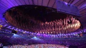 Foto: Ceremonia de deschidere a Jocurilor Olimpice de la RIO Foto: Ceremonia de deschidere a Jocurilor Olimpice de la RIO FB IMG 1470464355606 280x155