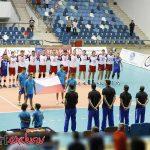 volei: cehia - romania Volei: Cehia – Romania Cehia Romania CEV 1 Campionatului European 2017 150x150