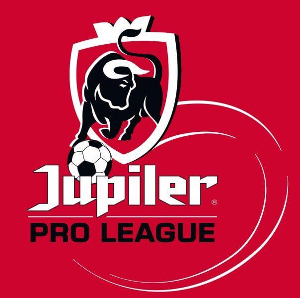 Belgia Jupiler Pro League Belgia Jupiler Pro League belgia