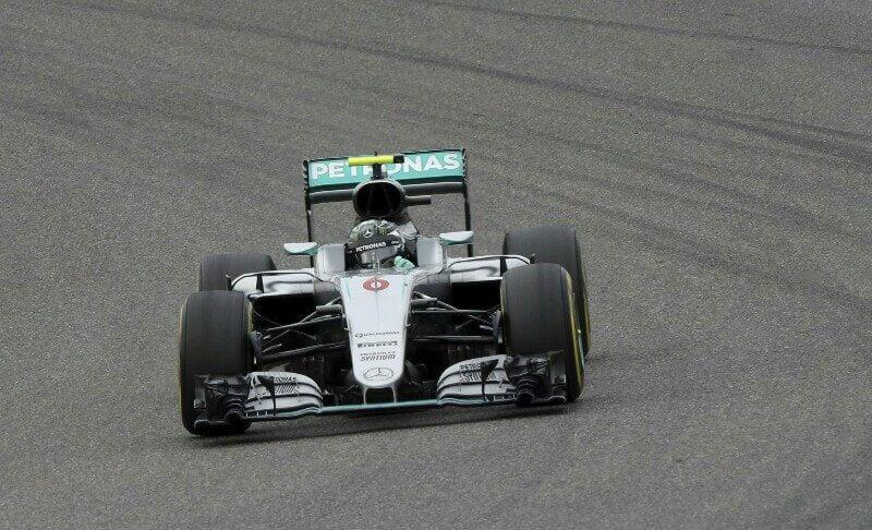 Nico Rosberg a câștigat Marele Premiu al Japoniei PicsArt 10 09 10