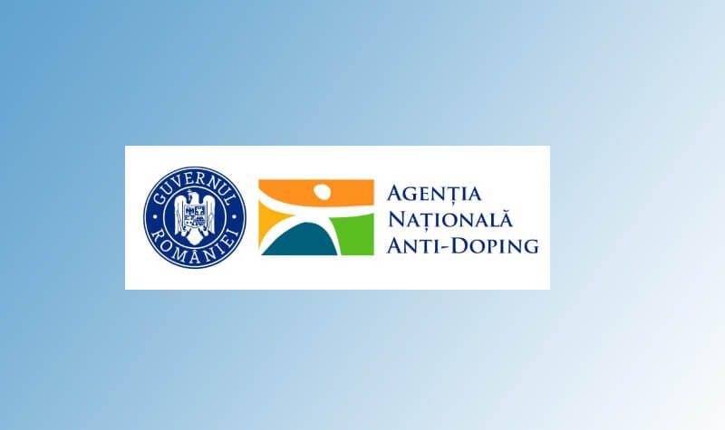 agenţia naţională anti-doping organizează cursul de perfecţionare pentru calificarea ofiŢer control doping Agenţia Naţională Anti-Doping organizează cursul de perfecţionare pentru calificarea OFIŢER CONTROL DOPING anad