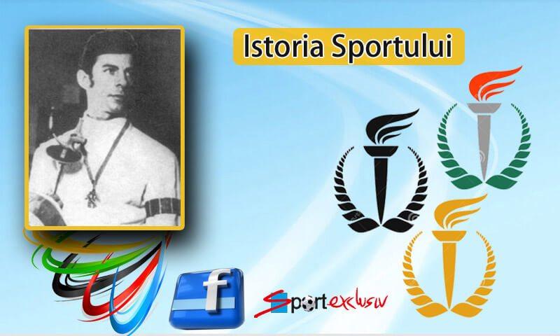 ionel dramba a cucerit titlul mondial in 1967 la montreal Ionel Dramba a cucerit titlul mondial in 1967 la Montreal ion dramba1