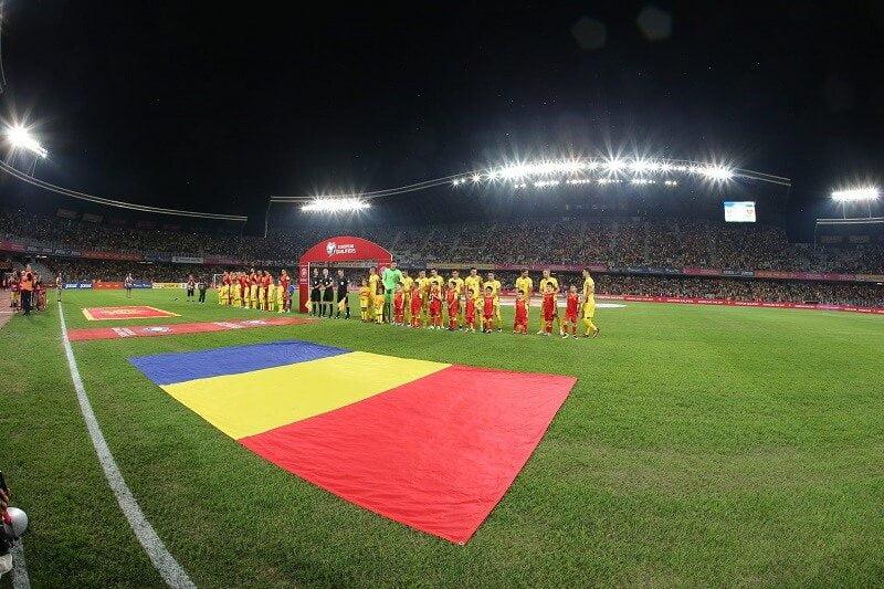 echipa naţională de fotbal a româniei pe locul 42 în clasamentul fifa Echipa naţională de fotbal a României pe locul 42 în clasamentul FIFA romania danemarca azi ora 21