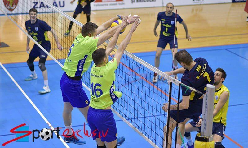 municipal zalău obține prima victorie în faza a doua a ligii naționale la volei masculin Municipal Zalău obține prima victorie în faza a doua a ligii naționale la volei masculin zalau ploiesti