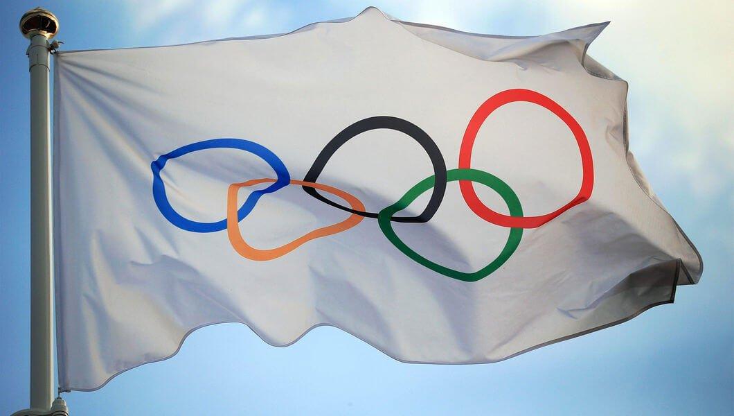 Los Angeles s-au Paris vor fi gazda Jocurilor Olimpice de vara din 2024 Los Angeles s-au Paris vor fi gazda Jocurilor Olimpice de vara din 2024 olympic flag