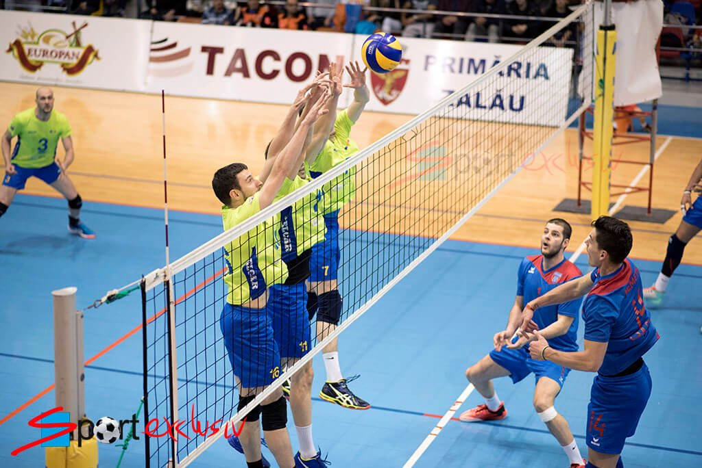 Cu un punct câștigat la Craiova Municipal Zalău devine campioană! Cu un punct câștigat la Craiova Municipal Zalău devine campioană! zalau steaua foto sportexclusiv