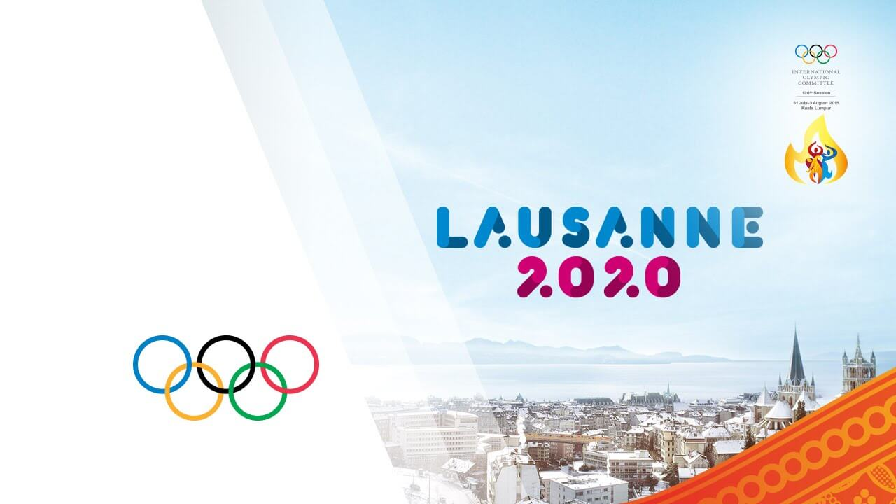 Au început pregătirile pentru Jocurile Olimpice de Tineret 2020 care vor avea loc la Lausanne Au început pregătirile pentru Jocurile Olimpice de Tineret 2020 care vor avea loc la Lausanne Lausanne 2020