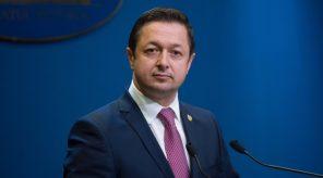 dunca Marius Dunca: Îmi doresc să crească bugetul pentru 2018 dunca 296x164 s-au stabilit șaisprezecimile cupei româniei S-au stabilit șaisprezecimile Cupei României dunca 296x164