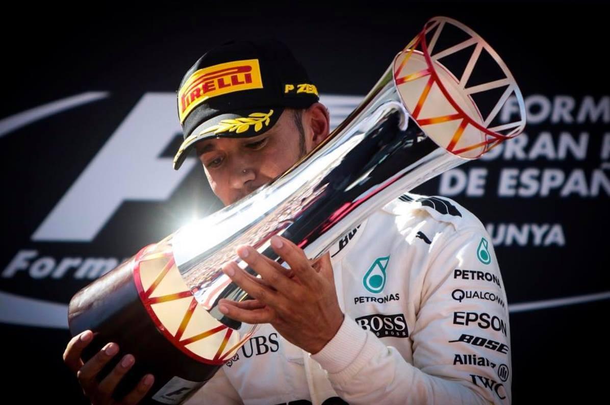 Hamilton a câștigat Marele Premiu de Formula 1 al Spaniei Hamilton a câștigat Marele Premiu de Formula 1 al Spaniei hamilton f1