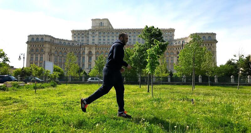 Mihai Nistor va alerga la Semimaratonul Bucureștiului! mihai nistor semimaratonul bucurestiului 2017