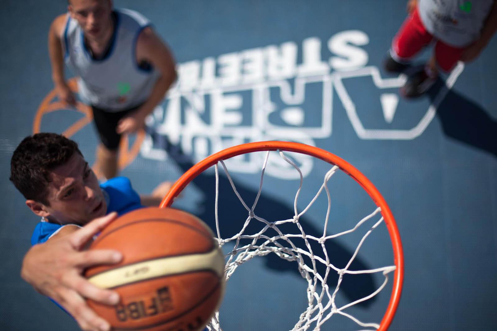 Începe Sport Arena Streetball Tour 2017 Începe Sport Arena Streetball Tour 2017 sport arena 4