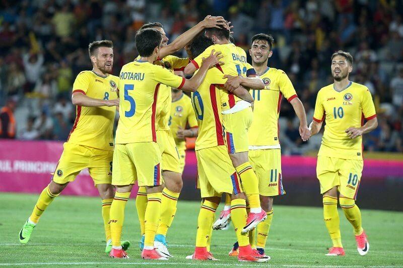 România - Chile scor 3-2 pe Cluj Arena România – Chile scor 3-2 pe Cluj Arena romania chile cluj arena 2017 foto frf