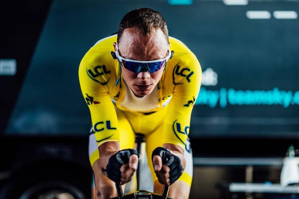 Chris Froome, depistat pozitiv în Turul Spaniei 2017 Chris Froome, depistat pozitiv în Turul Spaniei 2017 froome