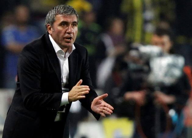 Gheorghe Hagi: Sportul Românesc se află într-o situație dificilă! Gheorghe Hagi: Sportul Românesc se află într-o situație dificilă! gheorghe hagi
