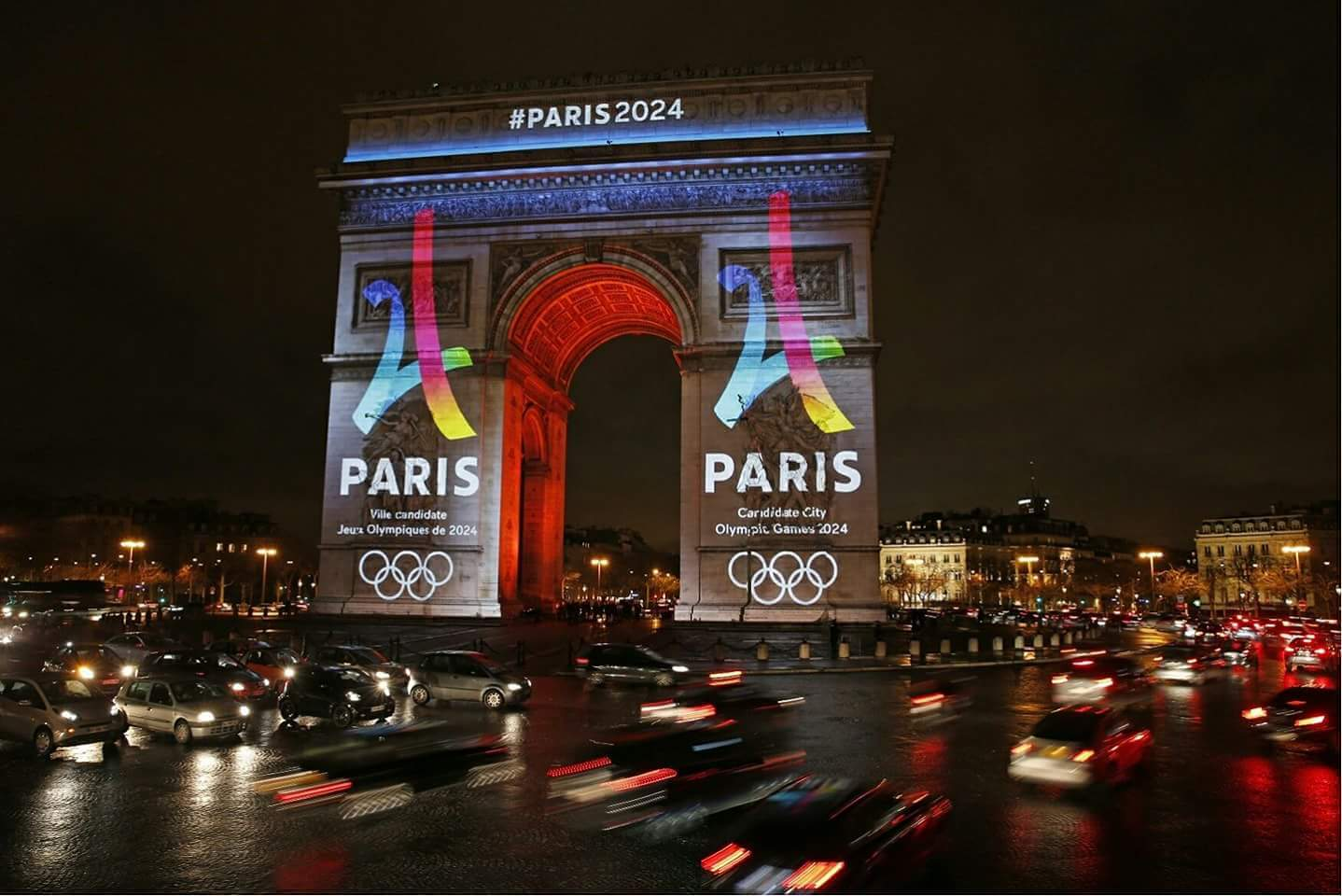 jocurile olimpice de vară din 2024 vor fi găzduite de paris Jocurile Olimpice de Vară din 2024 vor fi găzduite de Paris FB IMG 1501526533324