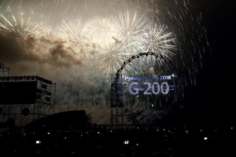 pyeongchang 2018 200 de zile rămase până la PyeongChang 2018 PyeongChang 2018