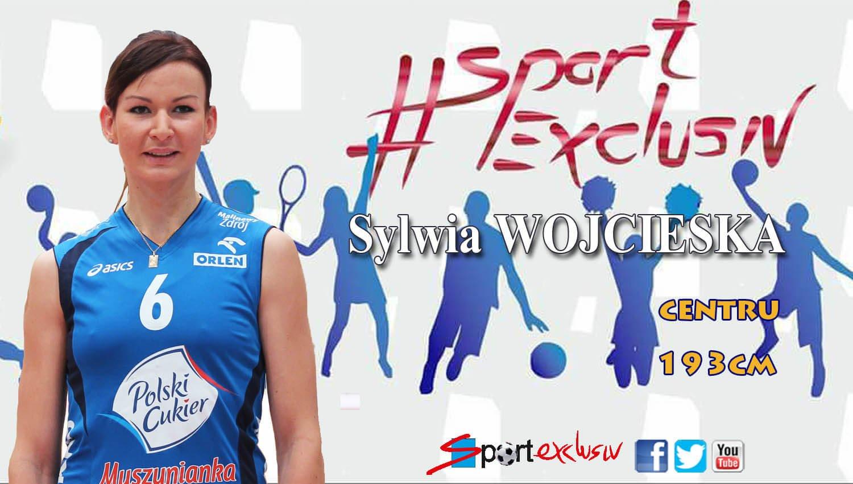 csm targoviste Centru din Polonia pentru CSM Târgoviște Sylwia WOJCIESKA