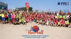 primul campionat național de handbal pe plajă Primul campionat național de handbal pe plajă handbal pe plaje 280x155 Belgia Jupiler Pro League Belgia Jupiler Pro League handbal pe plaje 280x155