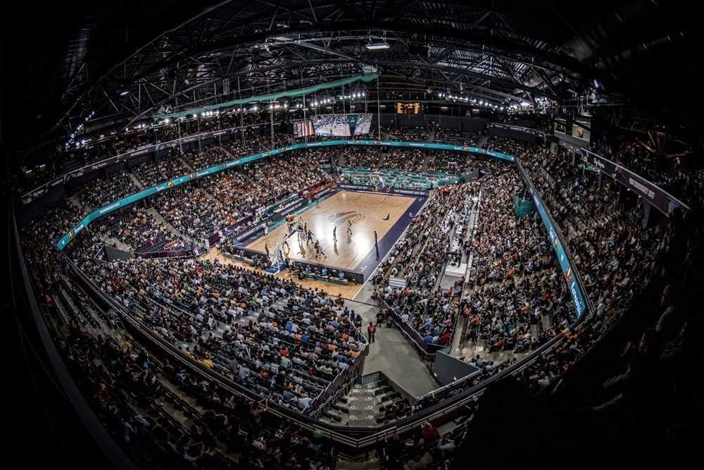 record national de audiență la un eveniment sportiv indoor RECORD NAȚIONAL de audiență la un eveniment sportiv indoor FB IMG 1504588883524