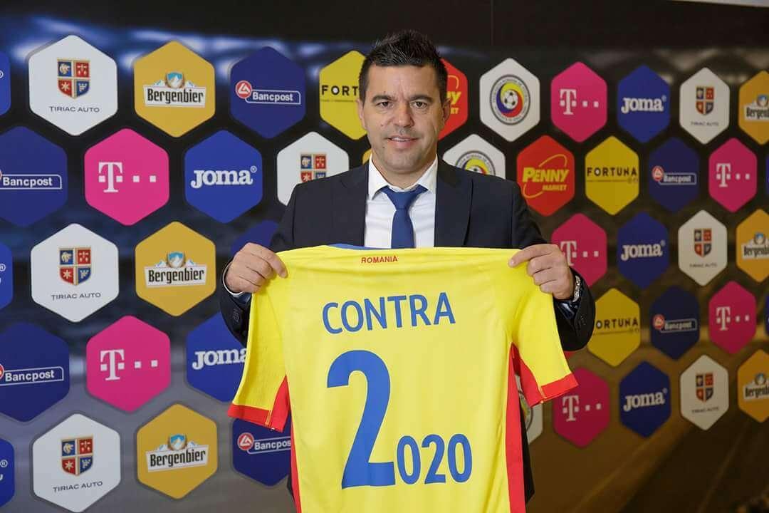 """Cosmin Contra: """"Pentru mine, echipa națională a fost și este mai presus de orice"""" Cosmin Contra: """"Pentru mine, echipa națională a fost și este mai presus de orice"""" FB IMG 1506148153359"""